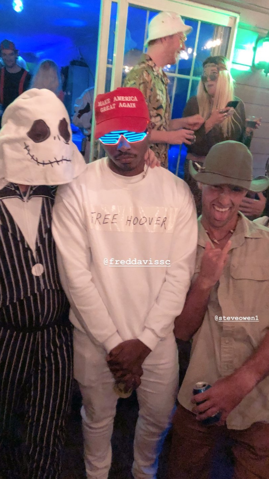 2nd Annual Halloween Party Dannon Like The Yogurt Charleston Costume 2018